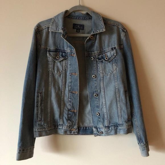 Lucky Brand Jackets & Blazers - Lucky Brand Jean Jacket XS